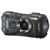 Ricoh fotoaparat WG60, črn