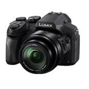 PANASONIC D-SLR fotoaparat Lumix DMC-FZ300, črn