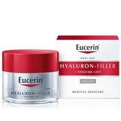 Eucerin Hyaluron-Filler + Volume-Lift Nocna krema