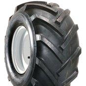 Duro HF-255 ( 18x9.50 -8 4PR TL NHS BSW ) Industrijske- posebne- i gume za poljoprivredne mašine