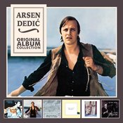 ARSEN DEDIC // ORIGINAL ALBUM COLLECTION