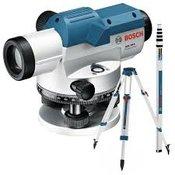 BOSCH Optični nivelir GOL 26 D Professional
