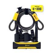 Lokot U-Lock Auvray ROC 180X245 D.16 + CABLE D.12