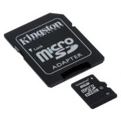 KINGSTON micro sdhc+ adapter KAR00101