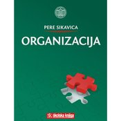 ORGANIZACIJA - BROŠIRANI UVEZ - Pere Sikavica