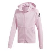 adidas YG ID STA FZ, jopa o., roza