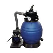 VIDAXL filter sustav 400W