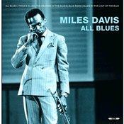 MILES DAVIS/ALL BLUES