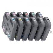 Set kompatibilnih kartuš za Canon PFI-702 - 700 ML
