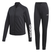 adidas WTS NEW CO MARK, ženska trenirka, crna