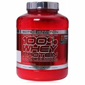 100% Whey Protein Professional 2.35kg Scitec Nutrition