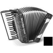 WELTMEISTER harmonika Achat 72 34/72/III/5/3
