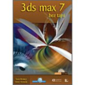 3DS MAX 7 BEZ TAJNI, Sean Bonney