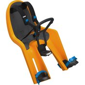 THULE djecja sjedalica za bicikl RideAlong Mini, narancasta