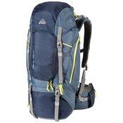 McKinley MAKE 45 + 10  RC, planinarski ruksak, plava