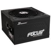 SEASONIC napajanje FOCUS PLUS PLATINUM - SSR-750PX  750W, Modularno, ATX (PS2)
