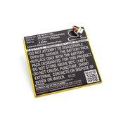 baterija za Acer Iconia One 7 / B1-770, 2700 mAh