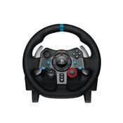 LOGITECH volan Driving force G29 za PS4
