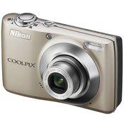 Nikon Coolpix L22 digitalni fotoaparat