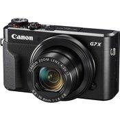 CANON digitalni fotoaparat Powershot G7X II