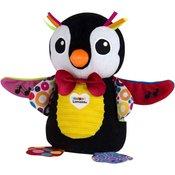 Pingvin Oskar Lamaze Tomy TM27245