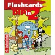 RANO UCENJE ENGLESKOG JEZIKA 2 - flash kartice za 2. razred osnovne škole - Robert Solanovic