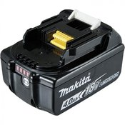 Makita Set baterija i Punjac Li-ion 4x18V 4,0Ah BL1840B Indikator + DC18RD + Kofer
