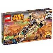 LEGO STAR WARS WOOKIEE BOJNI BROD 75084
