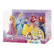 Bullyland Walt Disney Limited Edition Princeze (Box Set)