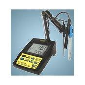 Laboratorijski multimeter ph-mV-ORP-EC-TDS-NaCl-temp