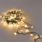 [in.tec]® božična svetlobna veriga z 360 LED lučkami, 32m