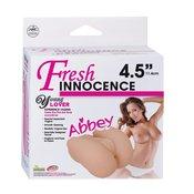 Fresh Innocence – Abbey masturbator