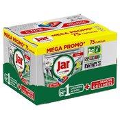 Jar kapsule za perilicu posuda Platinum Plus, 75 komada, Megabox