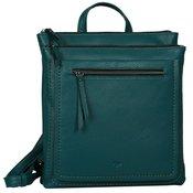 Tom Tailor ruksak za žene Becky Backpack zelena