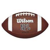 Wilson Bulk lopta za američki nogomet (WTF1858XB)