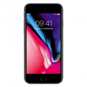 APPLE mobilni telefon iPhone 8 2GB/64GB, siv