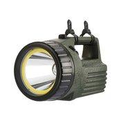 Emos - led polnilna svetilka expert + cob 3810 10w