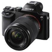 SONY digitalni fotoaparat ILCE-7KB + SEL-1870 ?7