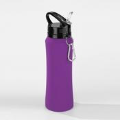 Colorissimo Steklenica za vodo colorissimo vijola HB02-PR