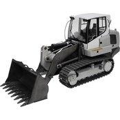 CARSON posebno vozilo za sestavljanje - nakladalec Liebherr 500907111 (1:14)