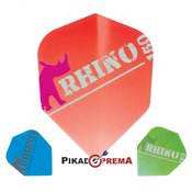 Target Rhino150 Flights