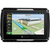 NAVITEL motoristična GPS navigacija G550 + EU zemljevid (47 držav), doživljenjska posodobitev