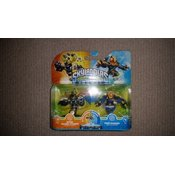 Skylanders SWAP Force Double Pack 1 (Nitro Magna Charge + Free Ranger) ( 84840EU )