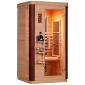 Infracrvena sauna Diamant 1