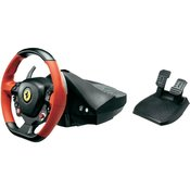 volan THRUSTMASTER Ferrari 458 Spider Racing Wheel, za XBOX ONE
