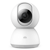 Xiaomi IMI Dome 1080p 360°Nadzorna kamera Bela