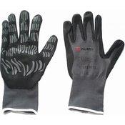 12x rokavice vel 9 tigerflex wurth