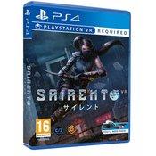 Perpetual igra Sairento VR (PS4)
