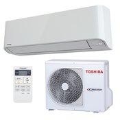 TOSHIBA klima uredaj Mirai RAS-10BKV-E/RAS-10BAV-E