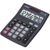 CASIO MS 10 S Kalkulator stoni, Siva